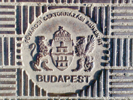 Five (of many) reasons why Budapest  is better than the U.K.