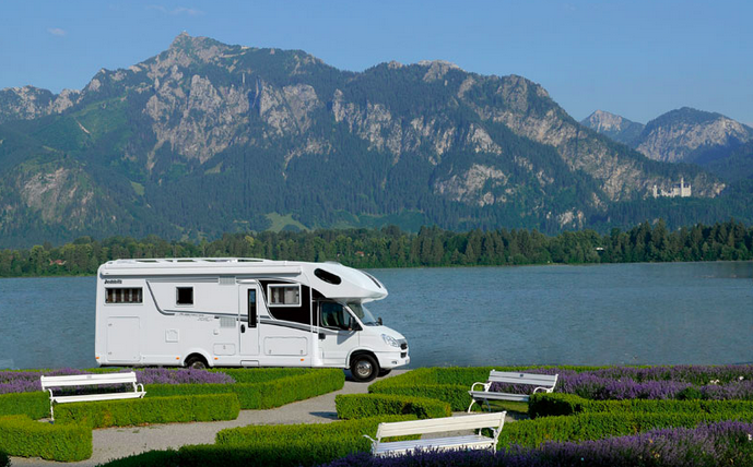 Finding the Right Campervan For Your Family Holiday to New Zealand