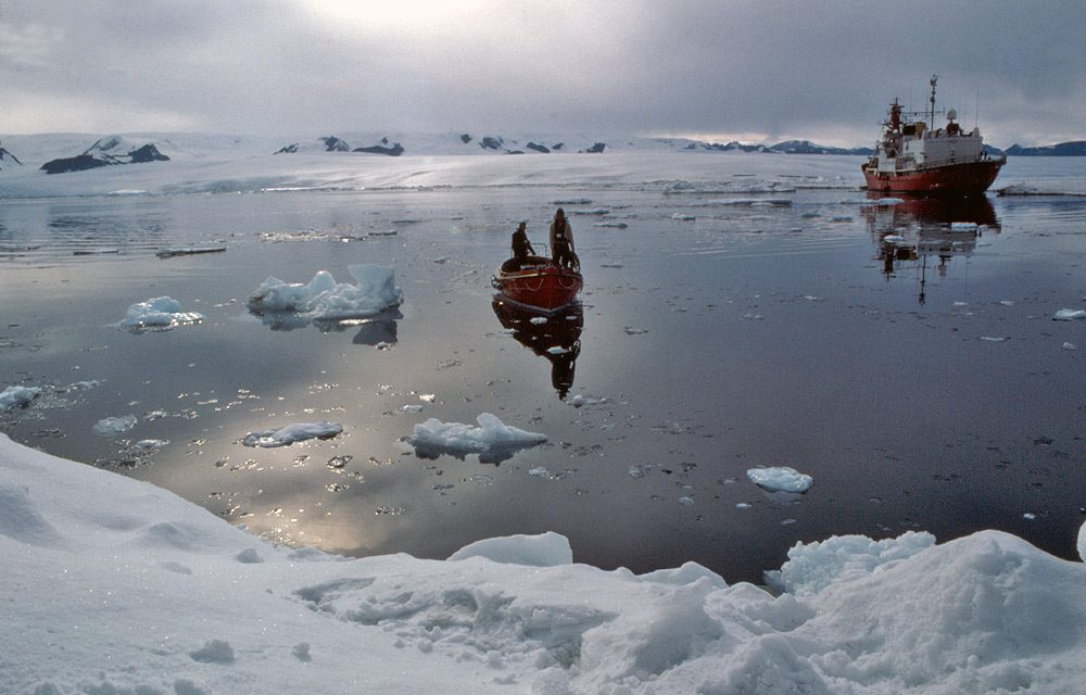 5 Tips For Heading To Antarctica