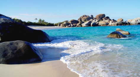 Caribbean Dreams: 9 Things you MUST do at the Virgin Gorda